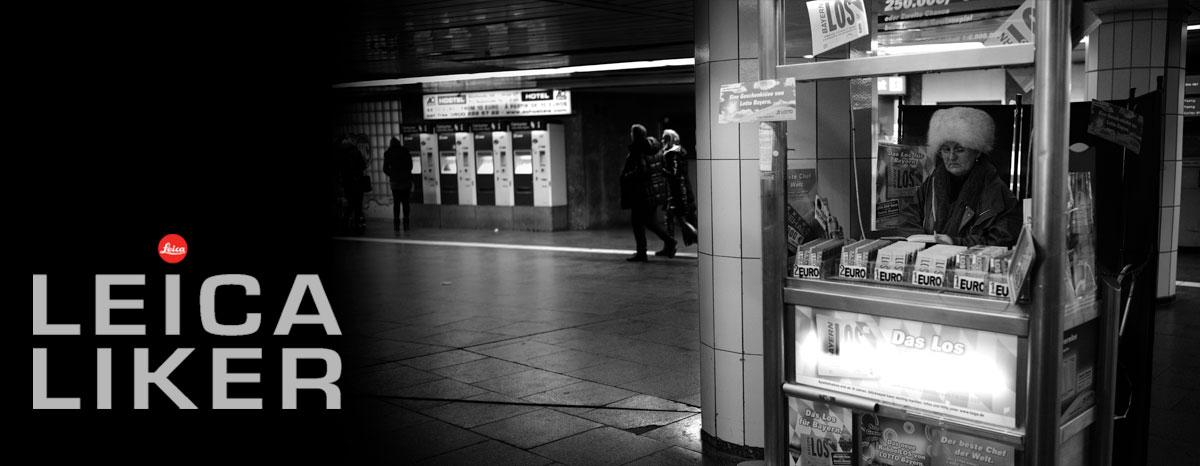 Leica Liker