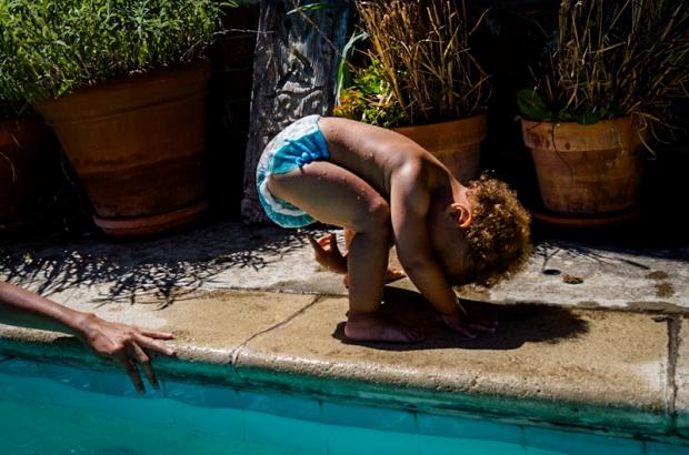 Gabriel's Drip Leica Liker Ewanglee