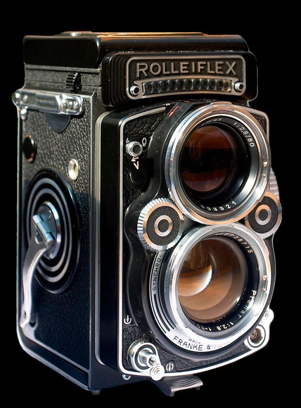 Rolleiflex_camera