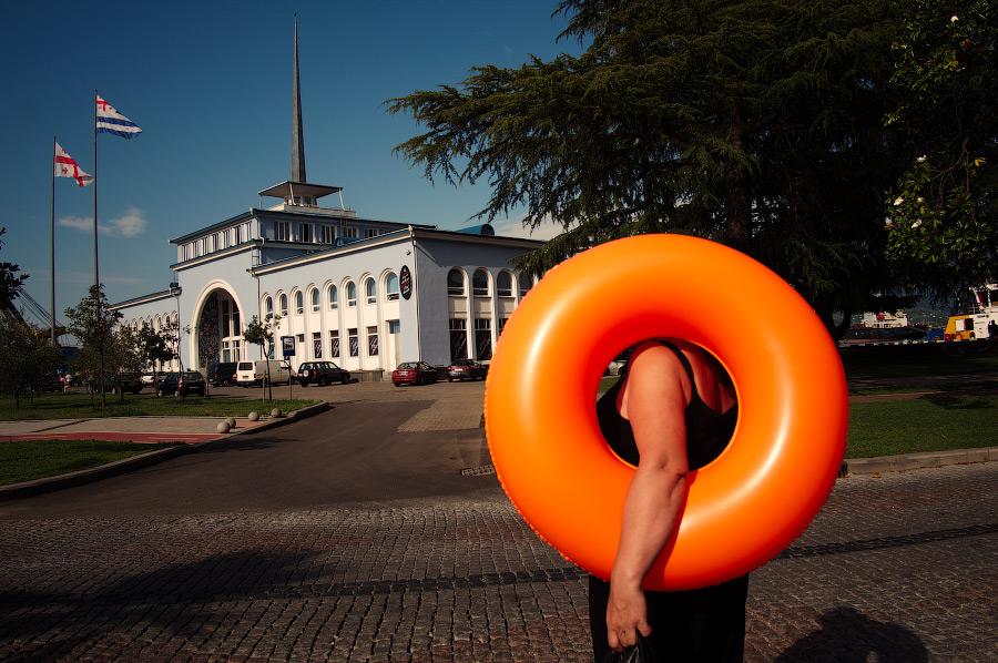 Pavel donut