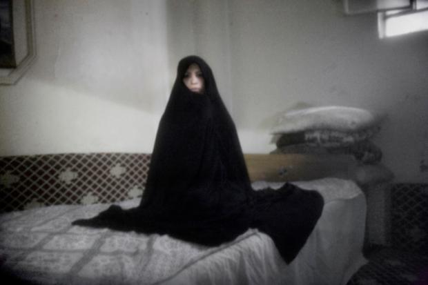 Prostitution in Syria