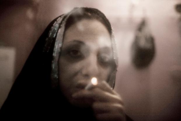 Prostitution of Iraqi women in Syria