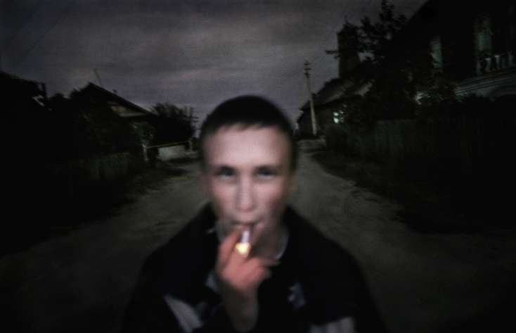 Nikolaij