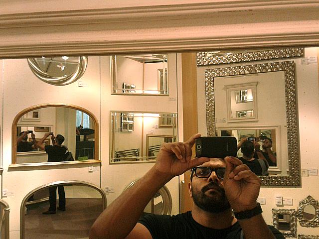 selfy omair